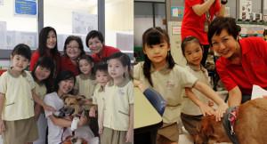 School Programs Case 1