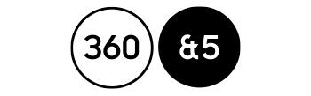 360 & 5