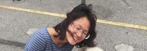 Stasha Wong