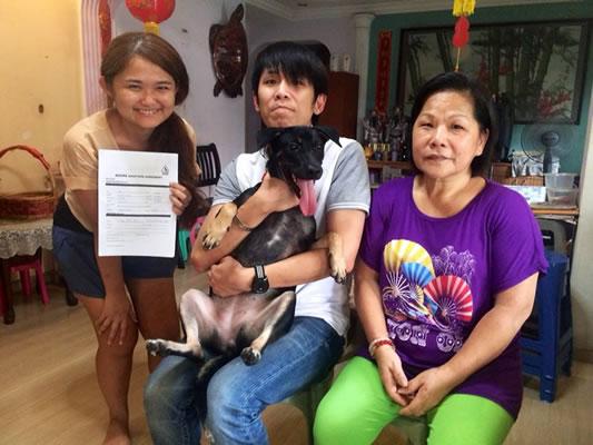 Jody's Family 231015
