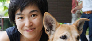 Wonderful Volunteer Wai Yin