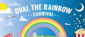 Oval the Rainbow 060317 Banner