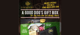 A Good Dog's Gift Box 181218 Banner