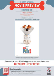 The Secret Life of Pets 2 270319