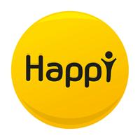 Happi Logo