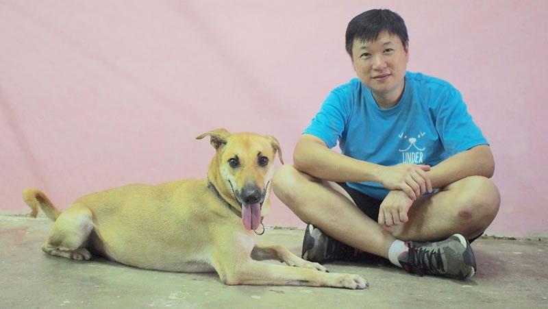 Lim Kuan Siong 030419